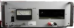 California Instruments 501TC AC Power