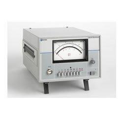 Boonton 92EA 10kHZ-1.2GHz RF Millivoltmeter