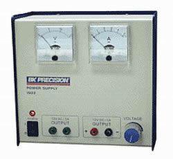BK Precision 1503 12 V,