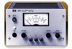 Keysight Agilent HP 6296A 60V/3A