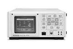 Advantest D5312B ISDN Tester in