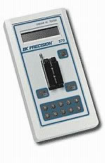 BK Precision 570 IC Tester