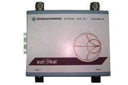 Rohde & Schwarz ZVR-B1 AutoKal