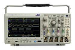 Tektronix MDO3102 Mixed Domain Oscilloscope