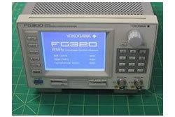 Yokogawa Electric FG320 15 MHz