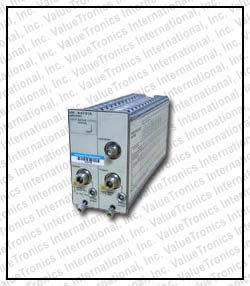 Keysight Agilent HP 54722A 8