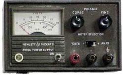 Keysight Agilent HP 6215A 25