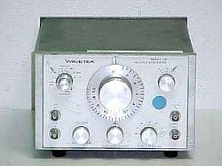 Wavetek 136 2 MHz VCG/VCA