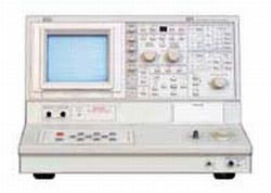 Tektronix 371 Curve Tracer in