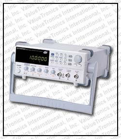 Instek SFG-2120 20MHz DDS Function