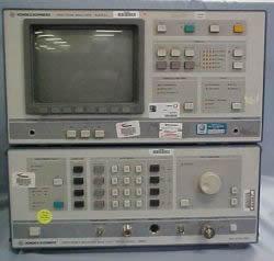 Rohde & Schwarz FSBS 100