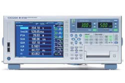 Yokogawa Electric WT1805 Five Input