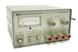 Keysight Agilent HP 6234A 25