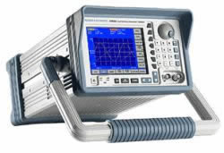 Rohde & Schwarz AM300 Arbitray