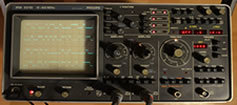 Philips PM3310 60MHz, Analog Oscilloscope