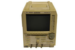 Yokogawa Electric DL1520 2 Channel,