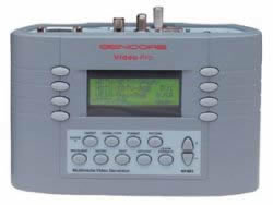 Sencore VP403C VideoPro Multimedia Generator