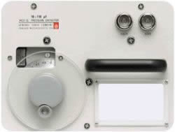 General Radio 1422CL Precision Capacitor,
