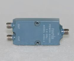 Narda 4324-2 2-8 GHz Power