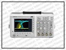 Tektronix TDS3034C 300MHz, 4 CH,