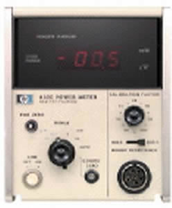 Keysight Agilent HP 432C Power