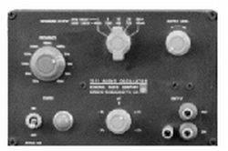General Radio 1311A 10 kHz