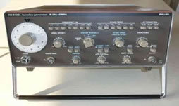 Philips PM5132M 2MHz, Function Generator