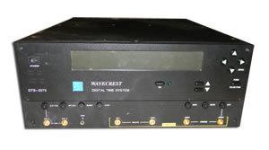 Wavecrest DTS2075-02 Digital Time Scope