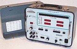 Wilcom T286B DTMF Test Set