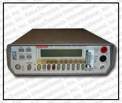 Keithley 175A Digital Multimeter in