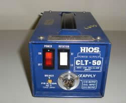 Hios CLT-50 Power Supply for
