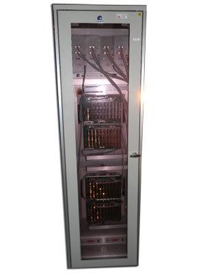 Qualitau MIRA/5C6-3300 CU EM Test