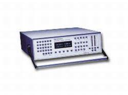 Voltech PM3000A Universal Power Analyzer