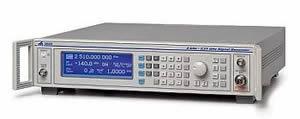 Aeroflex/IFR/Marconi 2025 Signal Generator 9