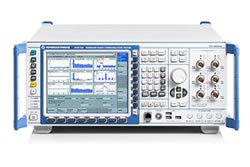 Rohde & Schwarz CMW500 Wideband