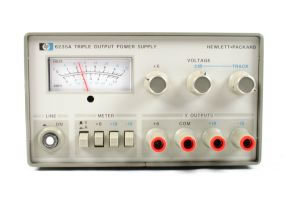 Keysight Agilent HP 6235A Triple