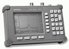 Anritsu S330 Cable Antenna Analyzer