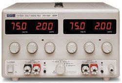 Thurlby Thandar Instruments EX752M 300W