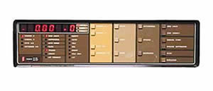 Keithley 619 Dual Channel Electrometer
