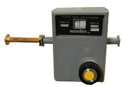 Waveline 822 Precision Rotary Vane