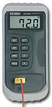 Extech 421305 Type K Single