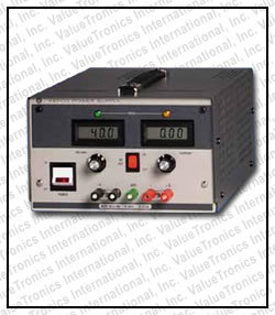 Kepco MSK60-2M 60V, 2A, DC