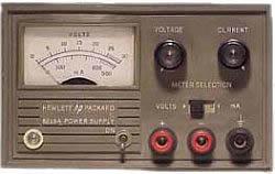 Keysight Agilent HP 6216A 25