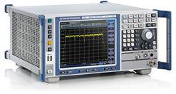 Rohde & Schwarz FSV30 30GHz