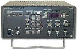 Philips PM5518 32 to 900