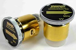 Bird 801-2 2.5W 800-1000MHz Wattmeter