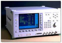 Anritsu MT8801B Radio Communications Analyzer