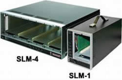 Sorensen SLM-1 Mainframe Single Bay