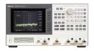 Keysight Agilent HP 4395A Network/Spectrum/Impedance