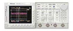 Tektronix TDS544A 500 MHz, Digitizing